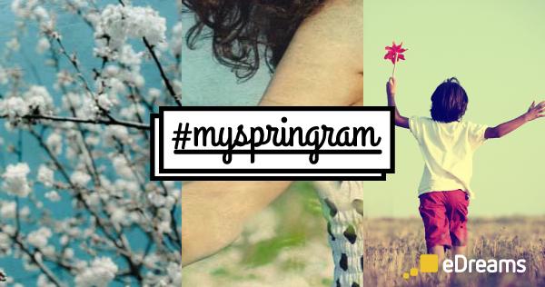 #myspringram
