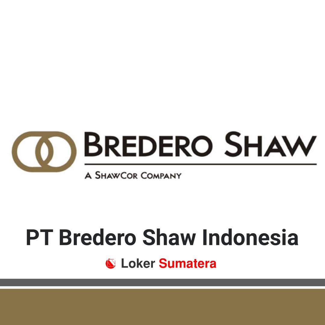 Lowongan Kerja Terbaru PT Bredero Shaw Indonesia Batam Januari 2020