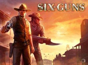 Six-Guns Gang Showdown Mod Apk v2.9.3e Data Money for android