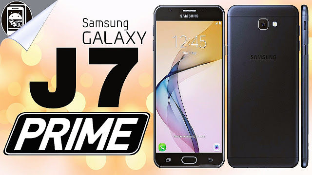 سعر ومواصقات Galaxy J7 Prime