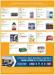 Costco Weekly Flyer June 26 – July 2, 2017