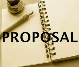 membuat proposal