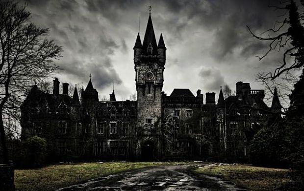 El Espejo Gótico: «La caída de la Casa Usher»: Edgar Allan