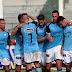 Belgrano le ganó sobre el final a Newell's en Córdoba