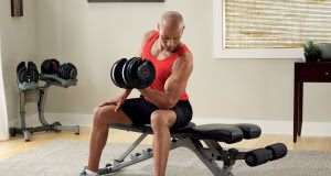 Top 10 Dumbbells for weight loose