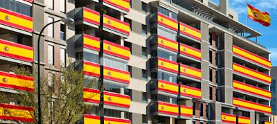 CE, Presidente, Juncker, Banderas de españa