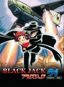 Black Jack 21 audio latino