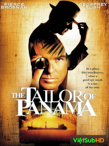Người Thợ May Ở Panama