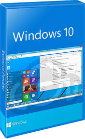 Windows 10 VL 32 & 64 Bits Home y Pro en Español [ISO]