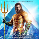 Rupert Gregson-Williams - Aquaman (Original Motion Picture Soundtrack) Cover