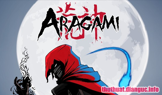Download Game Aragami Full Cr@ck
