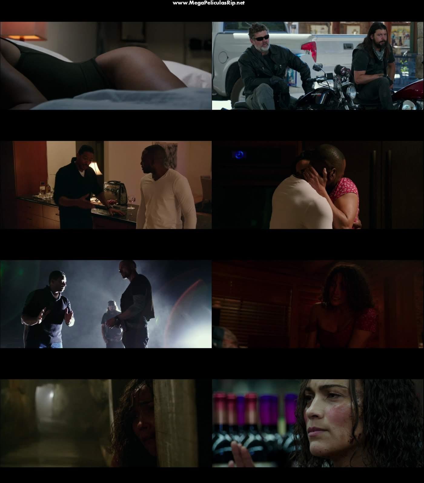 Red De Peligro 1080p Latino