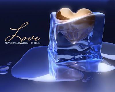 love-3D-image