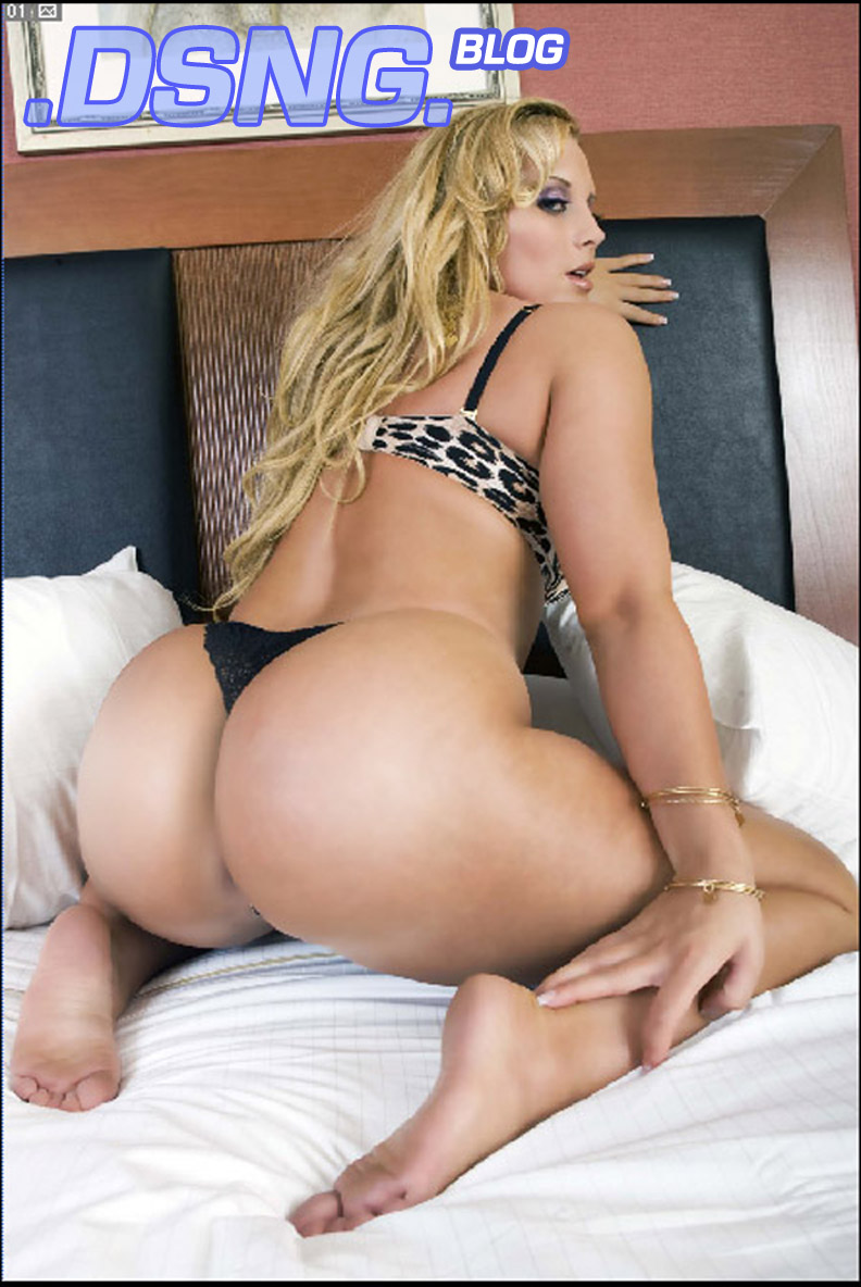 fat booty white girl