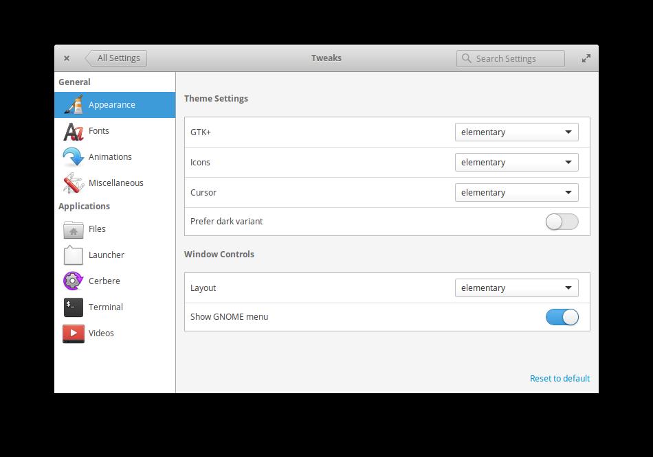 How To Install Elementary Tweaks in elementary OS 0.4 Loki