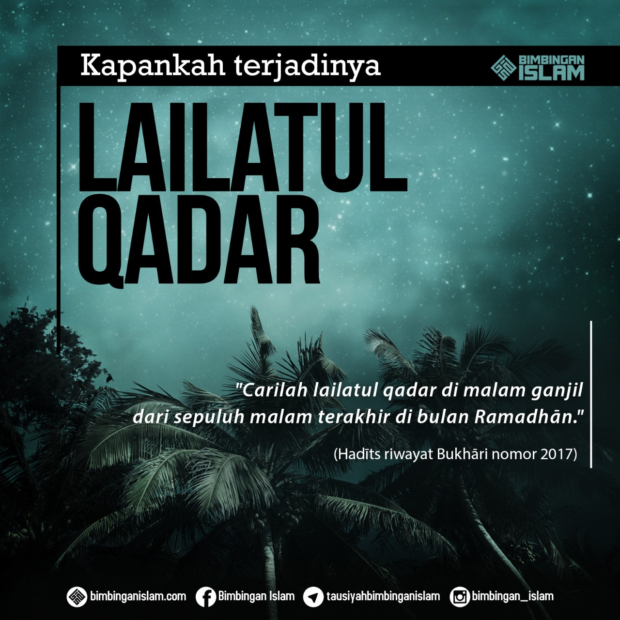Tafsir Surat Al Qadr Bagian 4 Abu Uwais