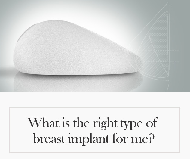 Migo Breast Are Teardrop Implants The Right Breast Implants For You