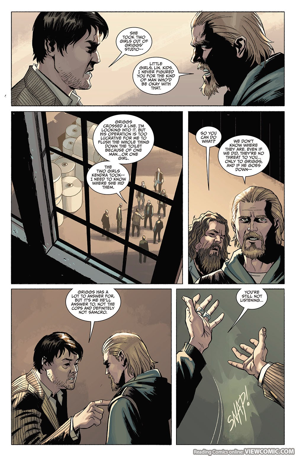 Sons of Anarchy 004 (2013) ……………………   Viewcomic reading comics