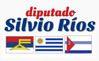 Silvio Ríos - Diputado por Artigas