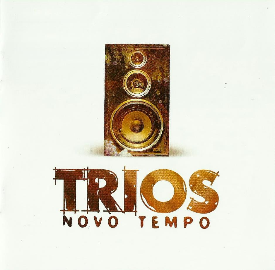 cd trios novo tempo 2009
