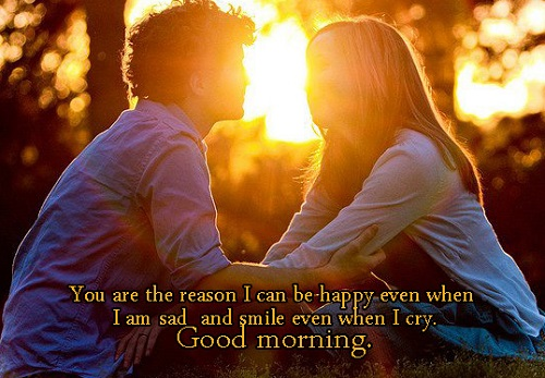 Whatsapp love status 2016 You are the reason i can be happy even when i am sad