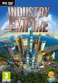 Industry Empire - PC (Download Completo em Torrent)