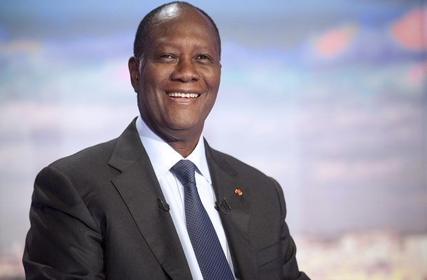 Ivorian President To Be Special Guest At Nana Addo's Swearing-In