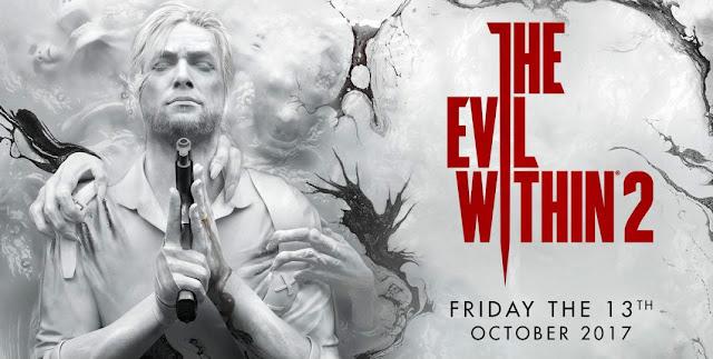 شاهد بالفيديو العرض الرسمي لإطلاق لعبة The Evil Within 2