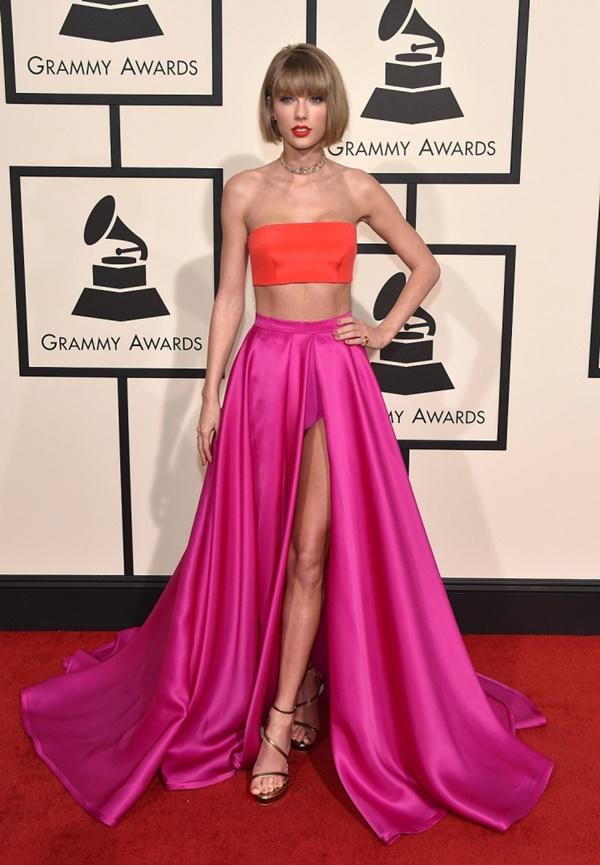 Grammy-ödül-töreni