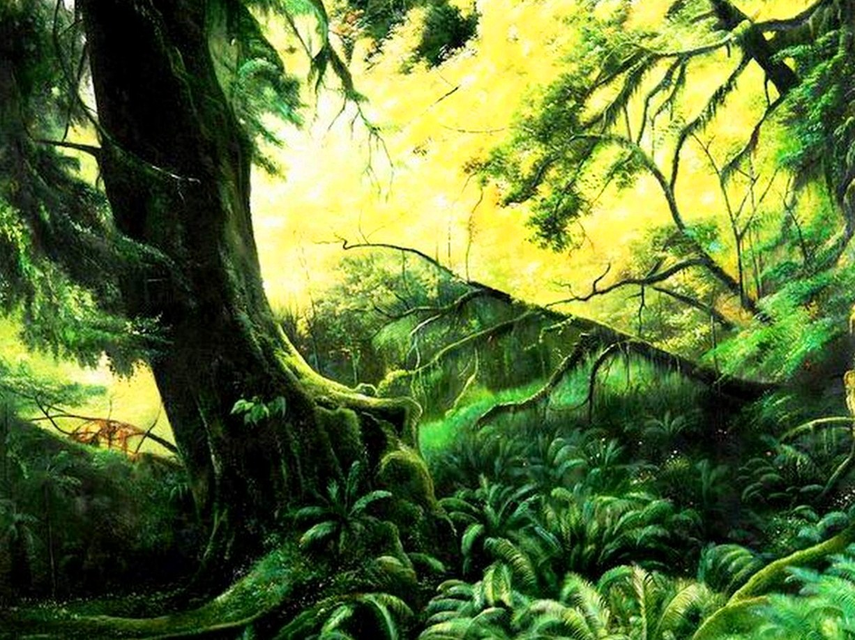 Sirenas en la jungla - 4 2