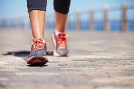 5 Cara Efektif Untuk Menurunkan Berat Badan Dengan Berjalan Kaki