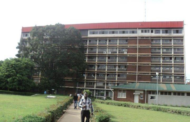 In My Mind Bwana Evelyn Hone College Put Your House In Order
