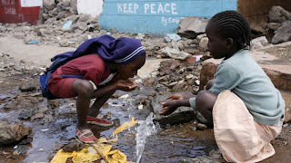Water-related Health Problems in Kenya | Water