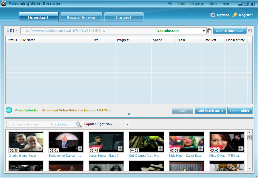 Streaming Video Recorder Crack