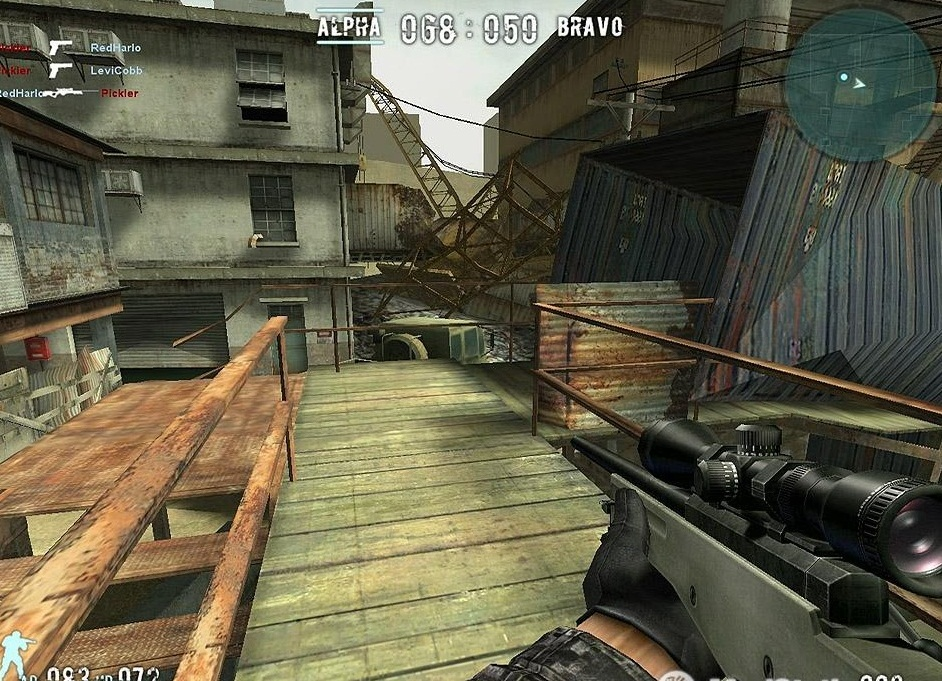 Shooter Games Kostenlos Downloaden