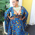 See what Cossy Ojiakor is wearing on her birthday today...photo