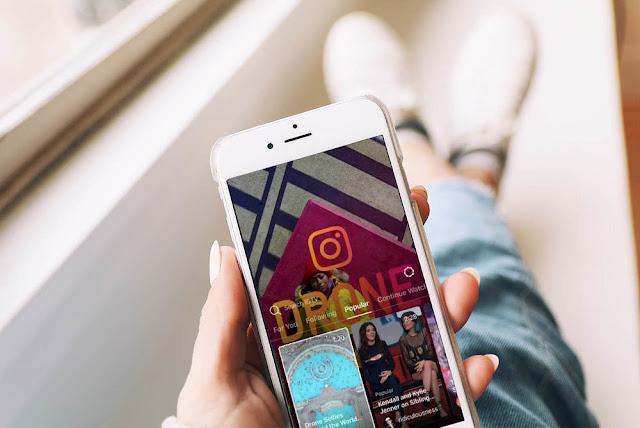 Cara Mudah Mematikan Notifikasi IGTV di Instagram
