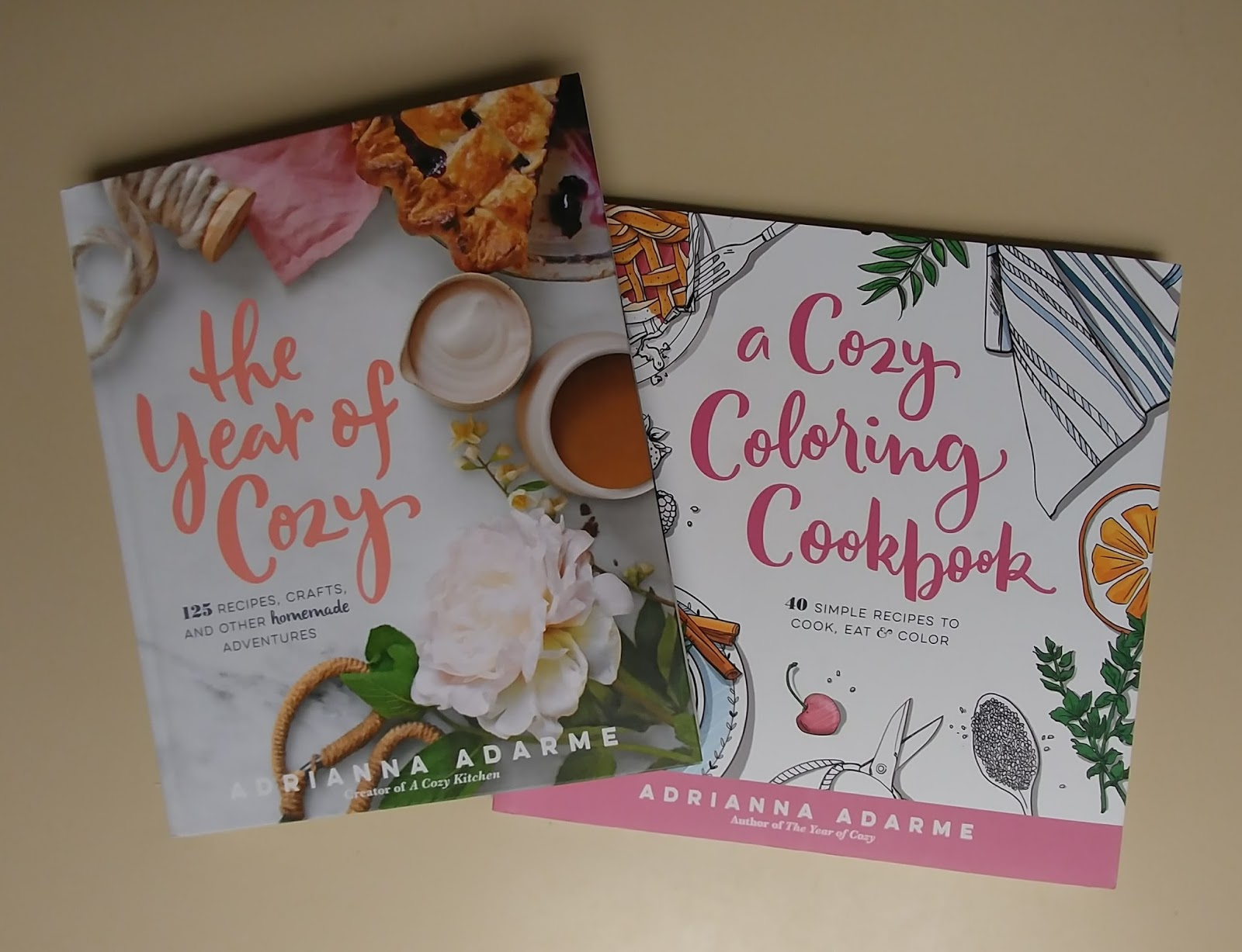 life of kris price book review the year of cozy accompanying