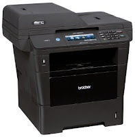 Brother MFC-8950DW Printer Driver & Software Downloads
