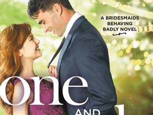 Book Review: One and Only (Bridesmaids Behaving Badly #1) by Jenny Holiday