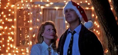 O filme Férias Frustradas de Natal foi exibido pela primeira vez em 1995 no período da noite