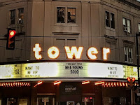 "Neil Young im ""Tower Theatre"", Upper Darby"