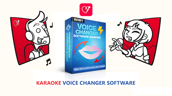 Karaoke voice changer software to sing karaoke online