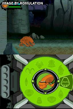 Game ben 10 omniverse nds download