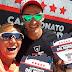 La barakaldesa Zuriñe Rodríguez se proclama campeona del mundo de 20K de Farinato Race