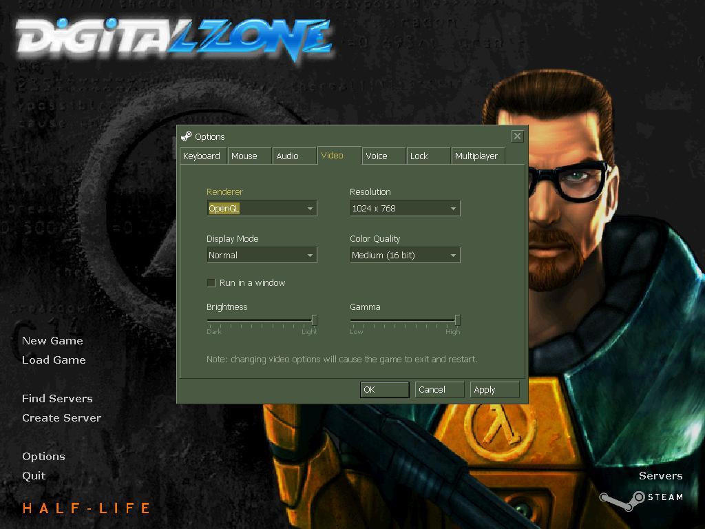 Half Life 2 Invalid Cd Key