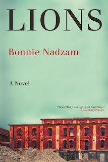 Lions, Bonnie Nadzam