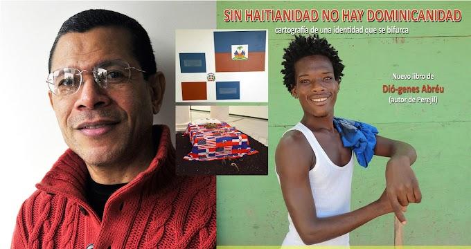 Pintor y escritor dominicano promueve la haitianización de RD con exposiciones y libros
