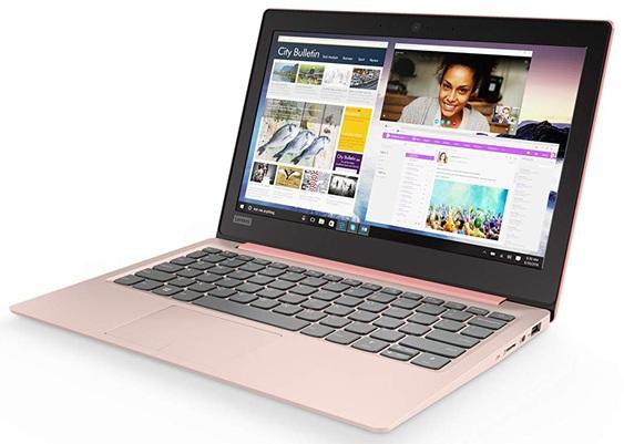 ▷[Análisis] Lenovo 120S-11IAP, Opiniones y Review de un portátil modesto a un precio correcto