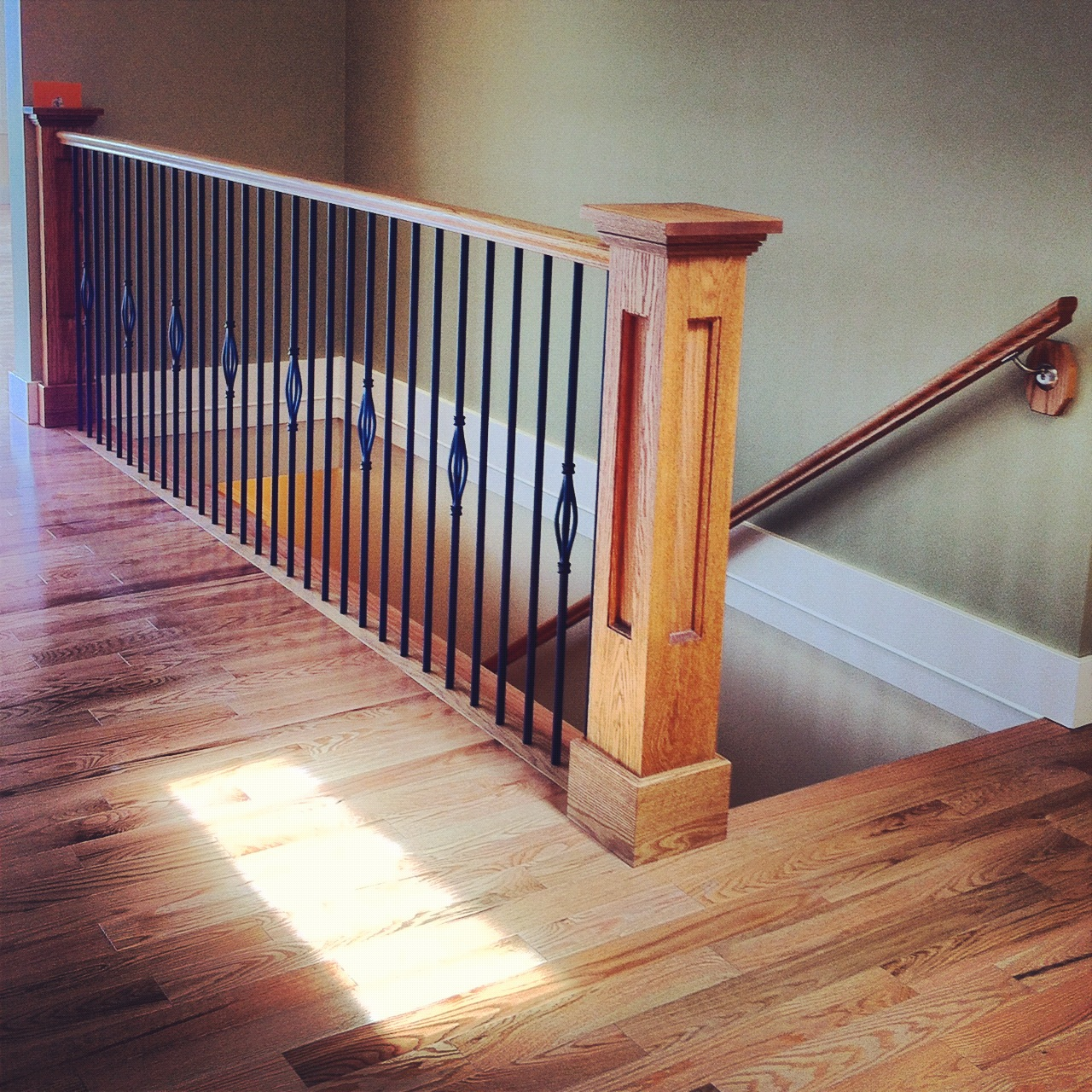 Howell Woodworking